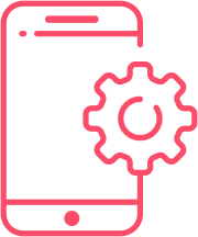 solution mobile icon
